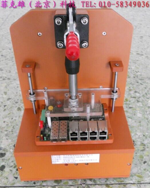 电路板进行必要的焊接